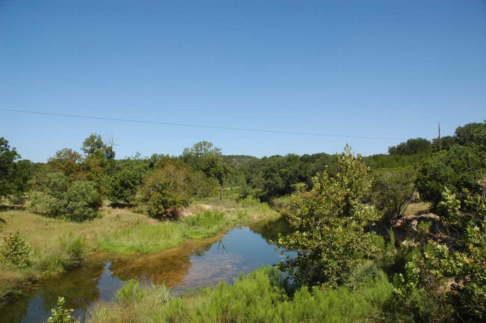 Crabapple Creek