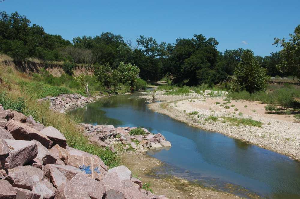 Barons Creek