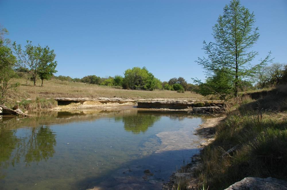 South Grape Creek