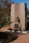 Meusebach Denkmal