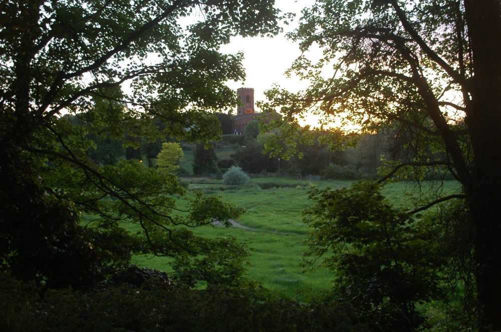 Wolverley