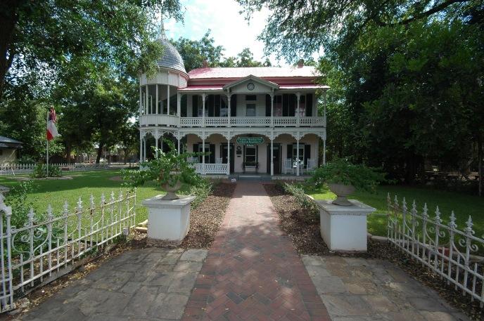 Gruene Mansion Inn