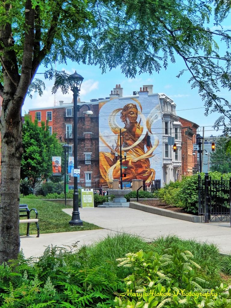 Cincinnati Mural