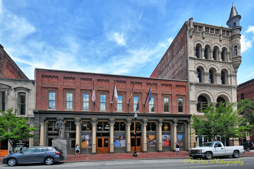 Louisville Facades