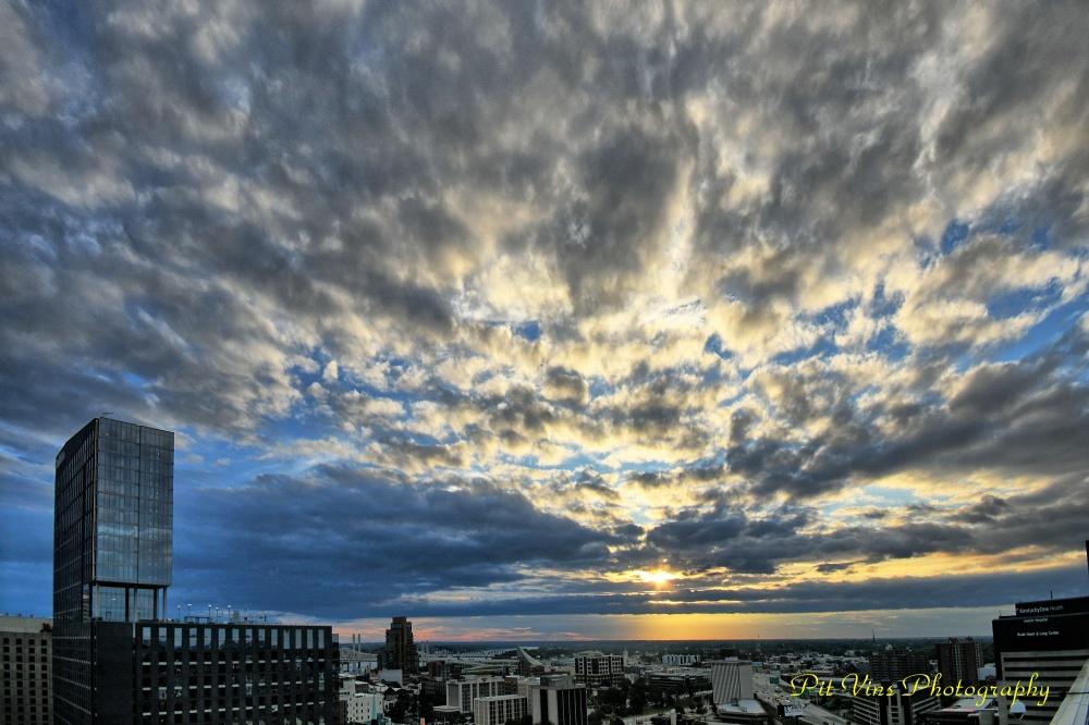 Louisville Sky