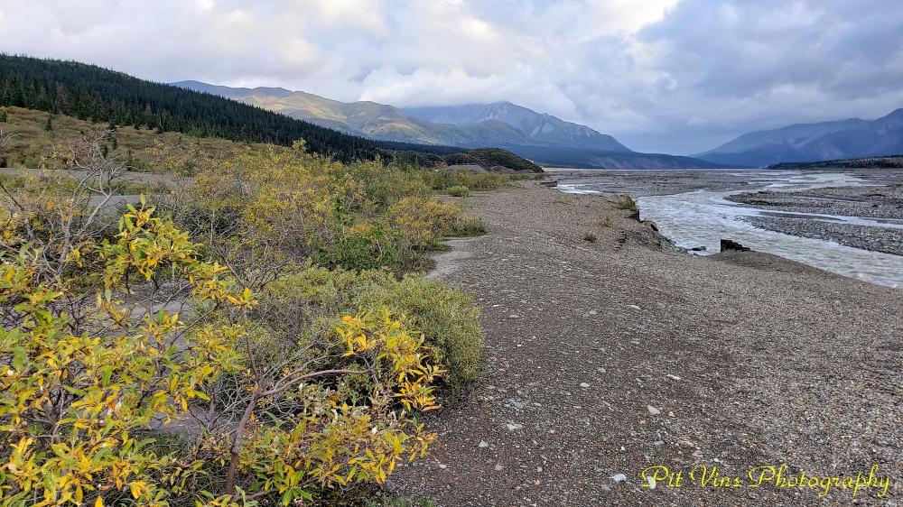 Savahe River