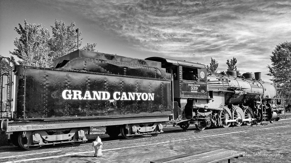 Locomotie #539