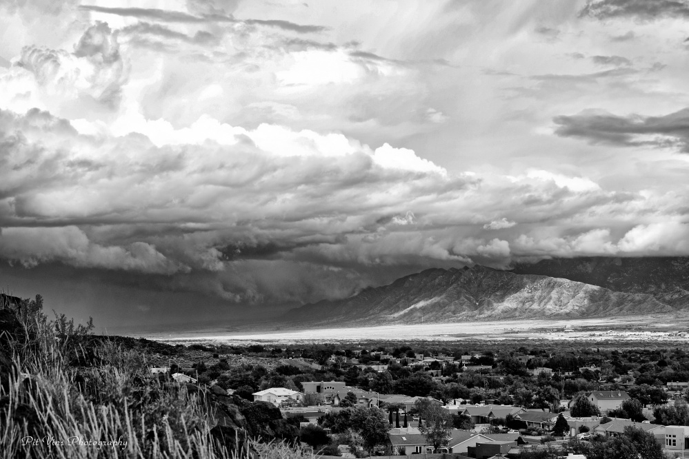 Albuquerque Basin