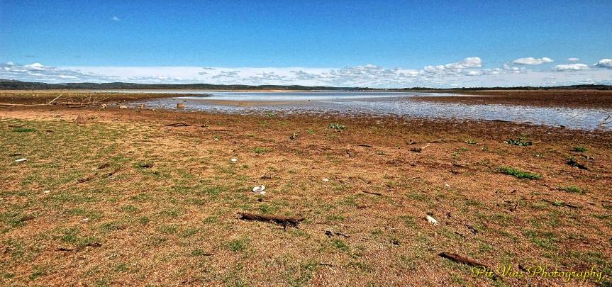 Lake Buchanan 2007