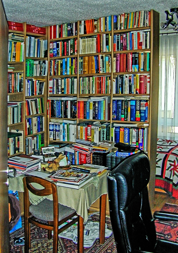 My Study in Germany
