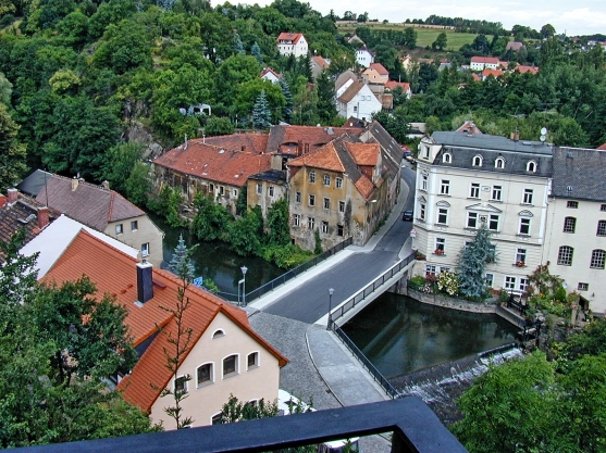 Views of Bautzen