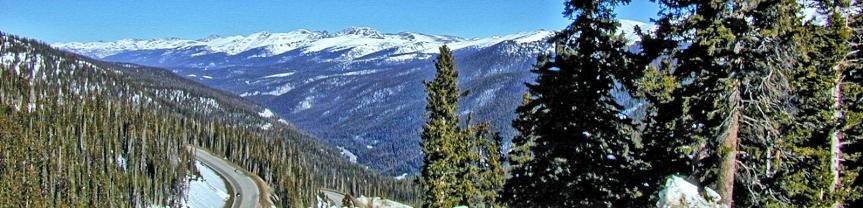 Friday Filler, aka Friday Flashback: Denver , Winter2000/2001
