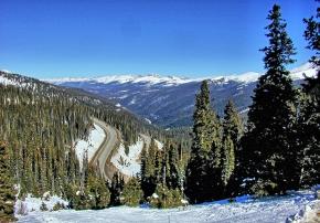 Rocky Mountain Views