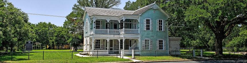 Fredericksburg Historic Houses: The KuenemannHouse